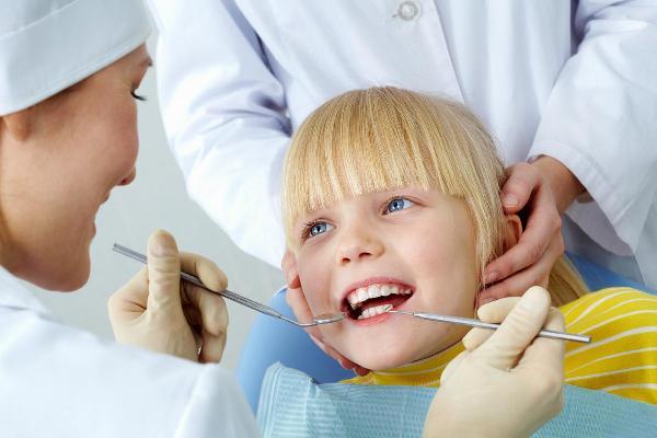 стоматологическая клиника для детей в Уфе