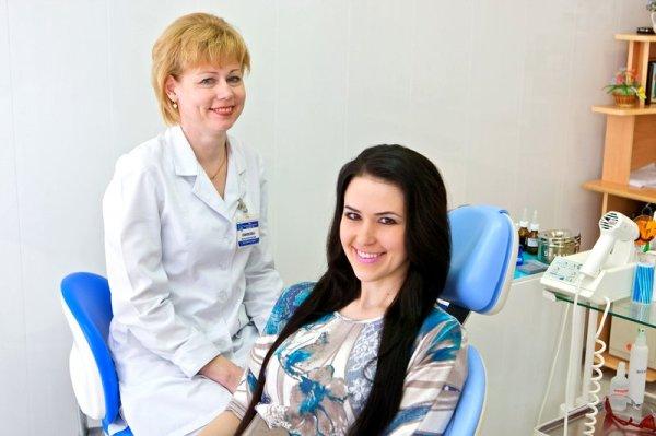 лечение зубов в стоматологической клинике Уфы
