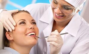 получение 15% скидки в стоматологии